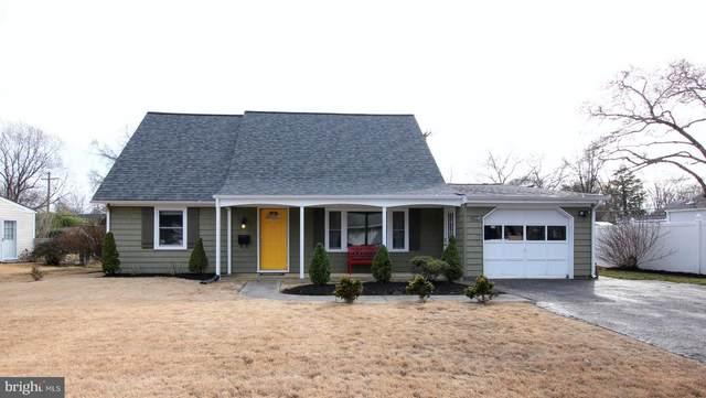 12309 Skylark Lane, BOWIE, MD 20715 (#MDPG559894) :: The Matt Lenza Real Estate Team