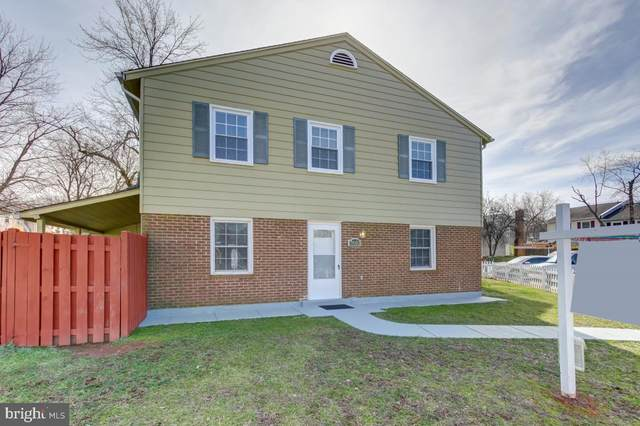 7601 Somerset Lane, MANASSAS, VA 20111 (#VAPW487972) :: The Vashist Group