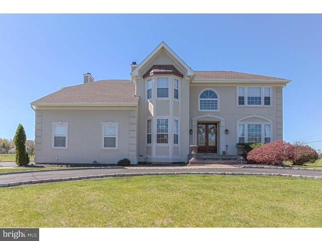 2 Lenape Drive, FRANKLIN TWP, NJ 08873 (#NJSO112820) :: LoCoMusings