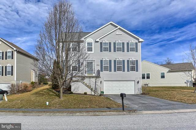 20 Routsong Lane, ASPERS, PA 17304 (#PAAD110552) :: LoCoMusings