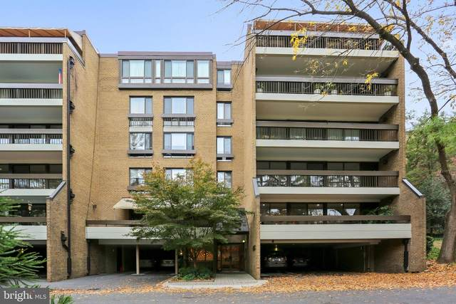 4986 Sentinel Drive 15-104, BETHESDA, MD 20816 (#MDMC696514) :: ExecuHome Realty