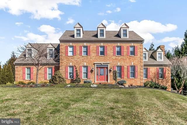 556 El Dorado Drive, RED LION, PA 17356 (#PAYK133622) :: The Joy Daniels Real Estate Group