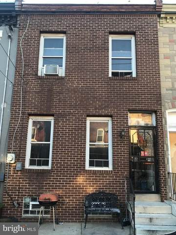 908 N Markoe Street, PHILADELPHIA, PA 19131 (#PAPH873404) :: John Smith Real Estate Group