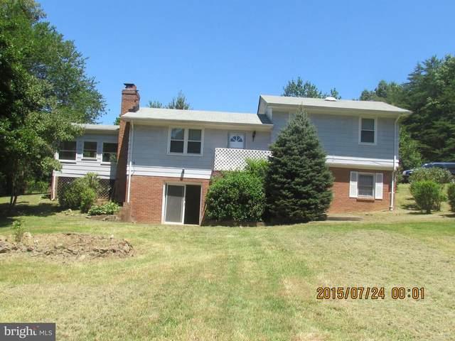 2026 Parker Pl, AMISSVILLE, VA 20106 (#VACU140714) :: SURE Sales Group
