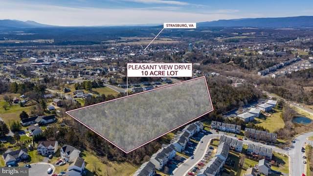 Pleasant View Drive, STRASBURG, VA 22657 (#VASH118442) :: Bruce & Tanya and Associates