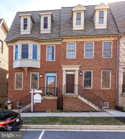 109 Waltman Place NE, WASHINGTON, DC 20011 (#DCDC459128) :: Jim Bass Group of Real Estate Teams, LLC