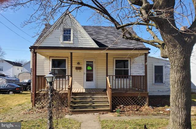 37 N Purcell Avenue, WINCHESTER, VA 22601 (#VAWI113916) :: Viva the Life Properties