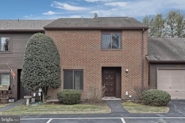 1705 Village Road, ORWIGSBURG, PA 17961 (#PASK129800) :: Flinchbaugh & Associates