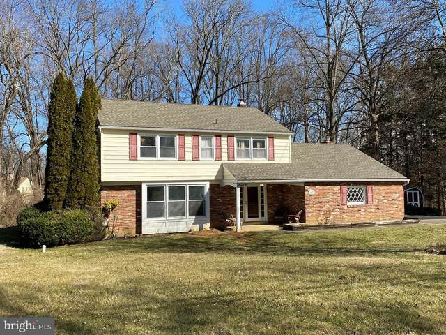 1646 Christine Lane, WEST CHESTER, PA 19380 (#PACT499184) :: Shamrock Realty Group, Inc