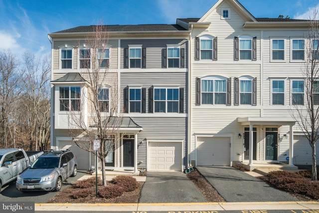 803 Woodstream Boulevard, STAFFORD, VA 22556 (#VAST218984) :: Jim Bass Group of Real Estate Teams, LLC