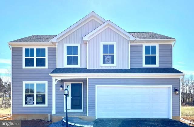 502 Granite Run, CARLISLE, PA 17015 (#PACB121604) :: Flinchbaugh & Associates