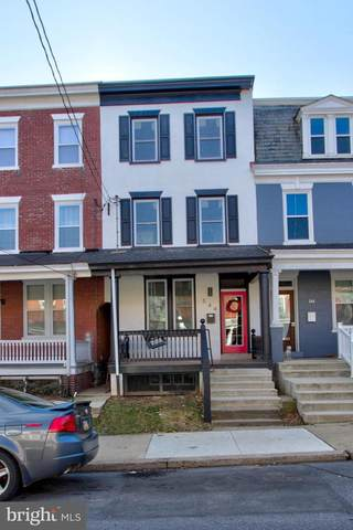 544 N Plum Street, LANCASTER, PA 17602 (#PALA159062) :: The Heather Neidlinger Team With Berkshire Hathaway HomeServices Homesale Realty
