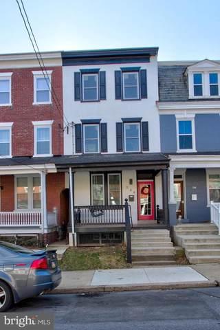 544 N Plum Street, LANCASTER, PA 17602 (#PALA159062) :: Iron Valley Real Estate