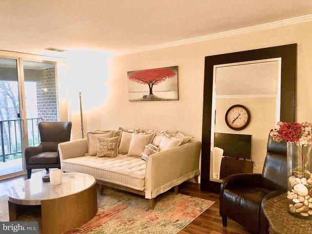 1536 Northgate Square 32A, RESTON, VA 20190 (#VAFX1112306) :: The Matt Lenza Real Estate Team