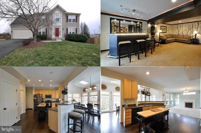 11183 Freedom Court, BEALETON, VA 22712 (#VAFQ164208) :: Jacobs & Co. Real Estate