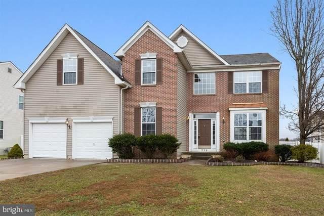 776 Sherwood Drive, WILLIAMSTOWN, NJ 08094 (MLS #NJGL254980) :: The Dekanski Home Selling Team
