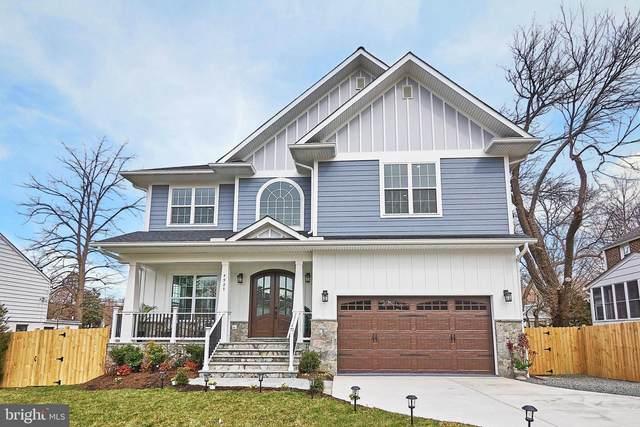 4925 Old Dominion Drive, ARLINGTON, VA 22207 (#VAAR159438) :: Eng Garcia Properties, LLC