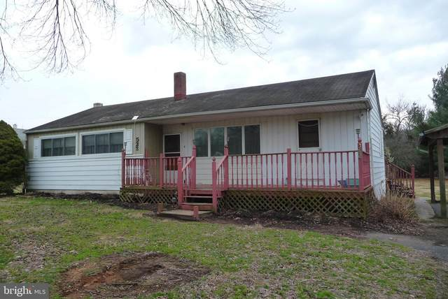 522 E Baltimore Pike, WEST GROVE, PA 19390 (#PACT499190) :: Keller Williams Real Estate