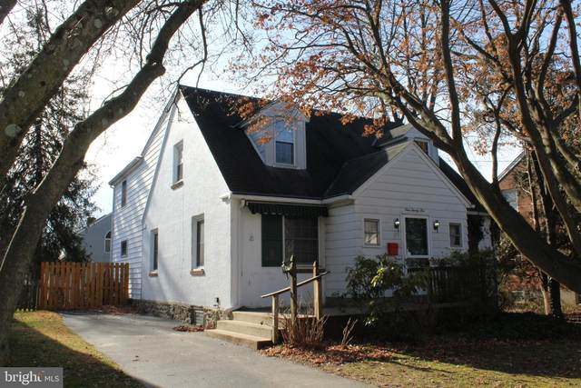 125 W Clearfield Road, HAVERTOWN, PA 19083 (#PADE509450) :: The Toll Group
