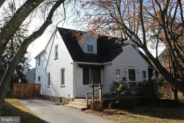 125 W Clearfield Road, HAVERTOWN, PA 19083 (#PADE509450) :: Erik Hoferer & Associates