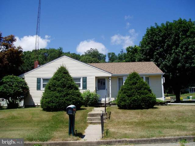 6 Watson Avenue, BRIDGETON, NJ 08302 (#NJCB125602) :: Larson Fine Properties