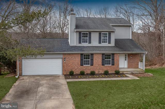 3810 Hebron Terrace, ABINGDON, MD 21009 (#MDHR243694) :: ExecuHome Realty