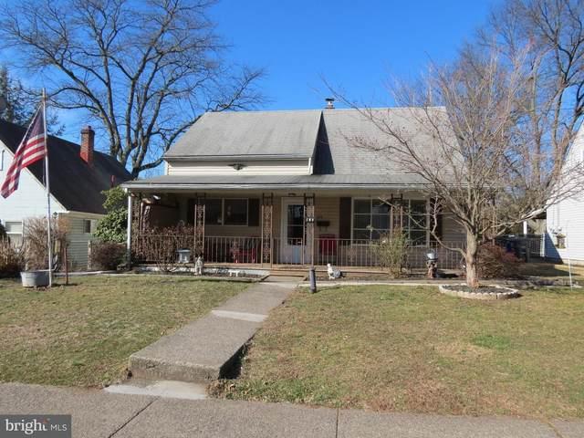 109 Potts Drive, POTTSTOWN, PA 19464 (#PAMC639556) :: The Matt Lenza Real Estate Team