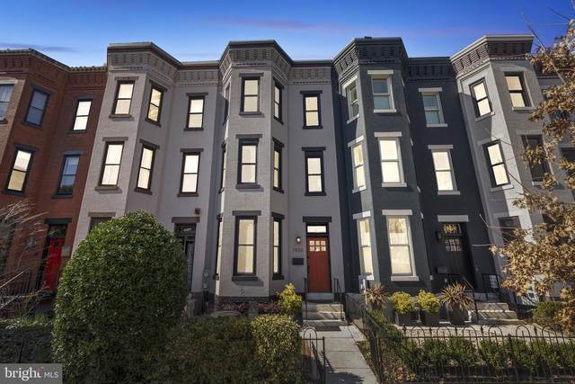 1932 15TH Street NW, WASHINGTON, DC 20009 (#DCDC459144) :: John Smith Real Estate Group