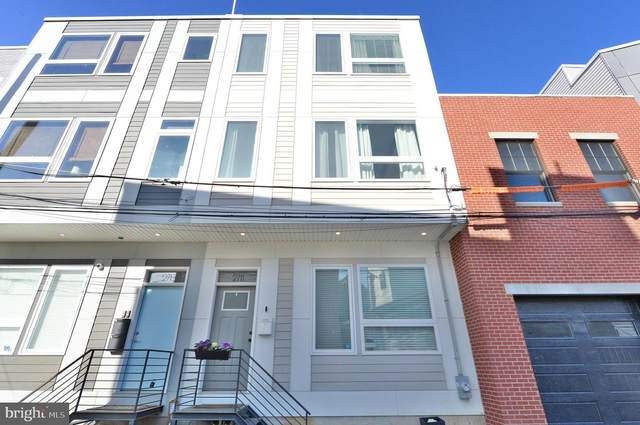 2711 W Stiles Street, PHILADELPHIA, PA 19121 (#PAPH873448) :: Jim Bass Group of Real Estate Teams, LLC