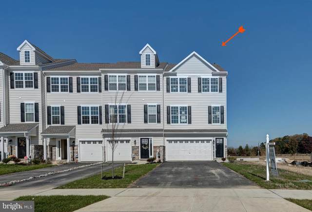 1421 Carrick Court Lot 32 Massey, MIDDLETOWN, DE 19709 (#DENC495566) :: Nexthome Force Realty Partners