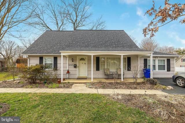 12523 Kingsfield Lane, BOWIE, MD 20715 (#MDPG559916) :: Blackwell Real Estate