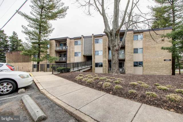 12207 Academy Way #143, ROCKVILLE, MD 20852 (#MDMC696534) :: Dart Homes
