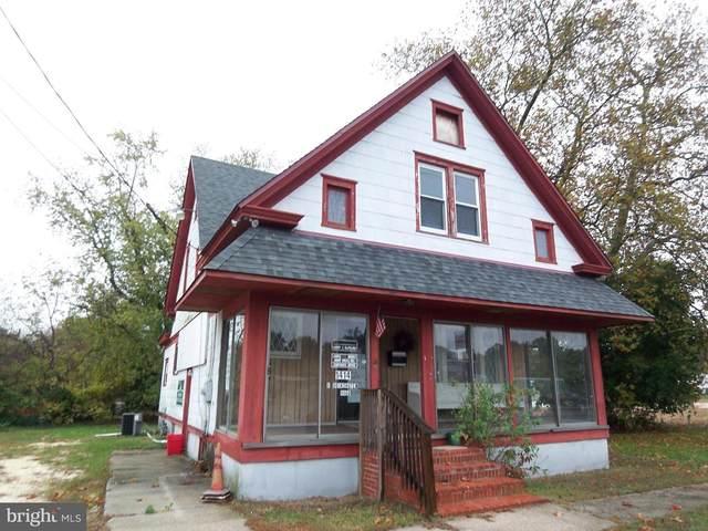 1414 E Buckshutem Road, MILLVILLE, NJ 08332 (#NJCB125608) :: Larson Fine Properties