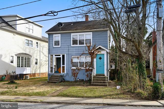 6 Constitution Avenue, ANNAPOLIS, MD 21401 (#MDAA426030) :: Keller Williams Flagship of Maryland