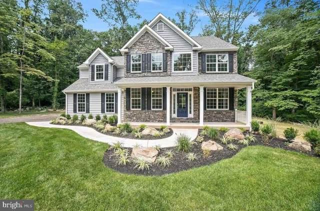 1651 Bobalew Trail, ALLENTOWN, PA 18103 (#PALH113570) :: Larson Fine Properties