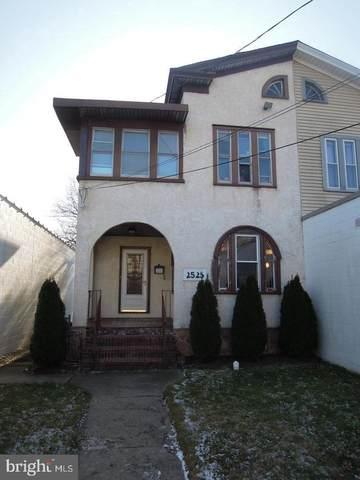 2525 Nottingham Way, HAMILTON, NJ 08619 (#NJME292030) :: John Smith Real Estate Group