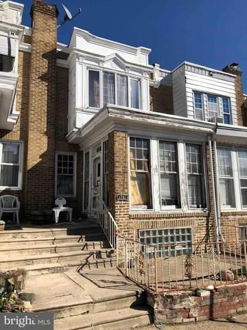 1741 Georges Lane, PHILADELPHIA, PA 19131 (#PAPH873474) :: Keller Williams Real Estate