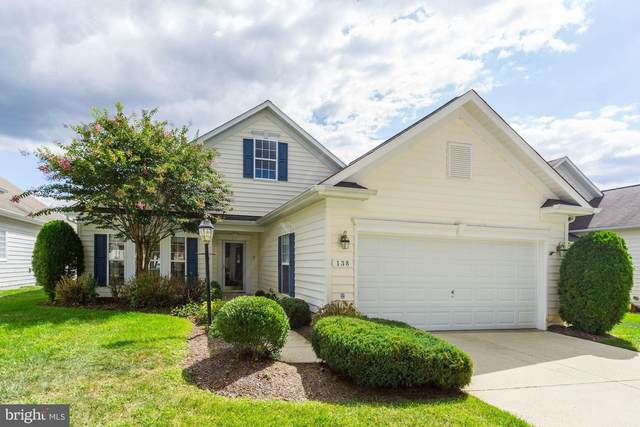 138 Sonata Way, CENTREVILLE, MD 21617 (#MDQA143058) :: The Redux Group