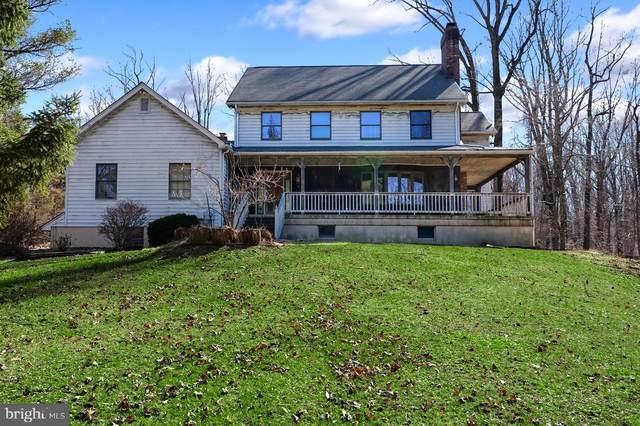 605 State Road, PRINCETON, NJ 08540 (#NJME292032) :: Shamrock Realty Group, Inc