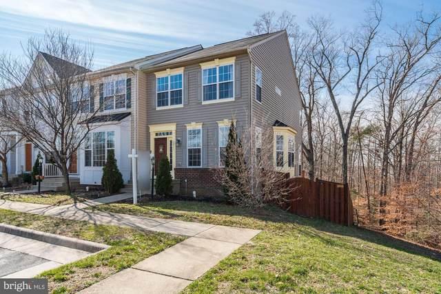2211 Vantage Drive, WOODBRIDGE, VA 22191 (#VAPW487986) :: Dart Homes