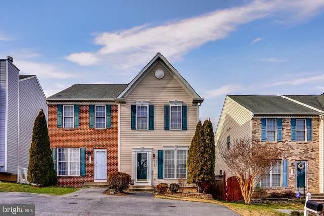 6516 Ivy Terrace, ELKRIDGE, MD 21075 (#MDHW275686) :: Bic DeCaro & Associates
