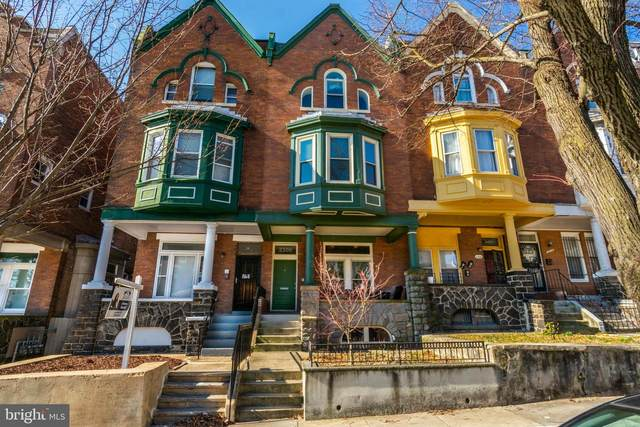 2206 Linden Avenue, BALTIMORE, MD 21217 (#MDBA501030) :: AJ Team Realty