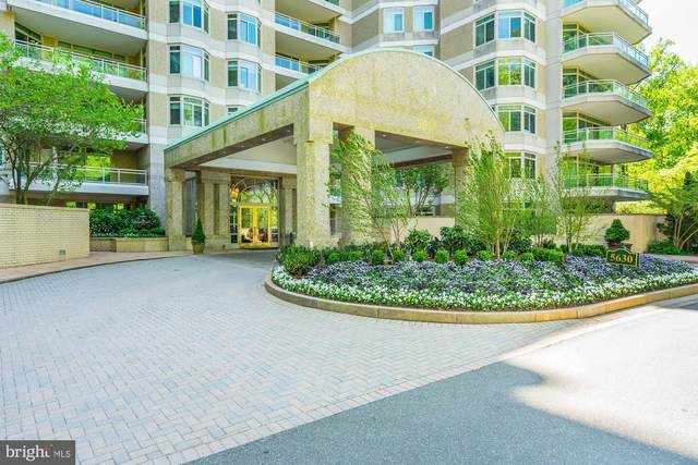5630 Wisconsin Avenue #804, CHEVY CHASE, MD 20815 (#MDMC696544) :: Eng Garcia Properties, LLC
