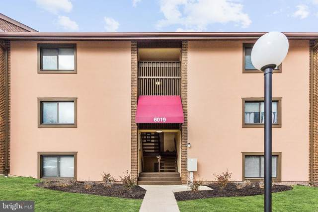 6019 Majors Lane #2, COLUMBIA, MD 21045 (#MDHW275688) :: Blackwell Real Estate