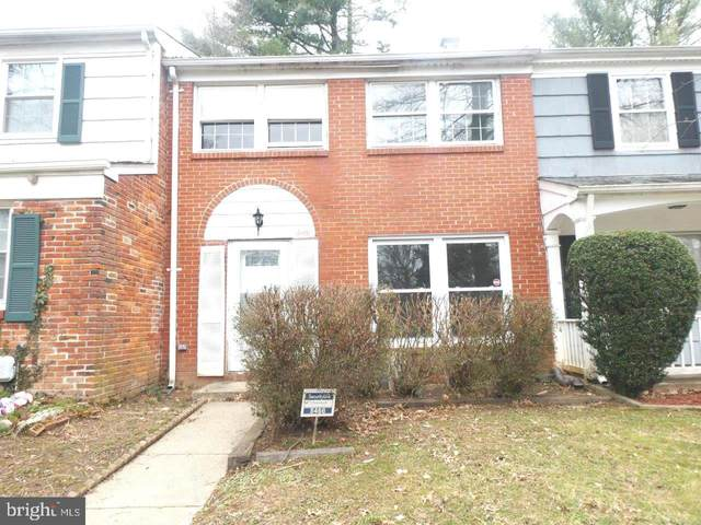 5466 Gloucester Road, COLUMBIA, MD 21044 (#MDHW275690) :: The Redux Group