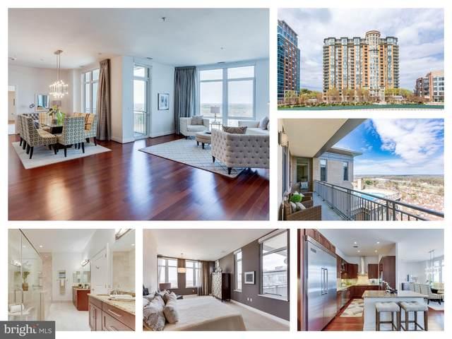 8220 Crestwood Heights Drive #1902, MCLEAN, VA 22102 (#VAFX1112324) :: Cristina Dougherty & Associates