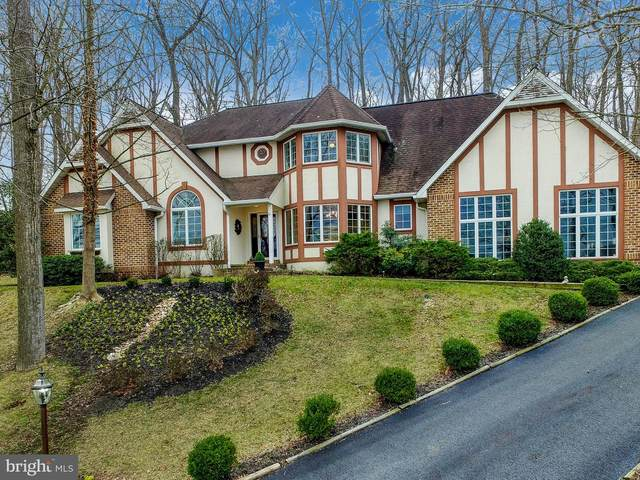 427 Piney Hill Road, SPARKS, MD 21152 (#MDBC485932) :: John Smith Real Estate Group