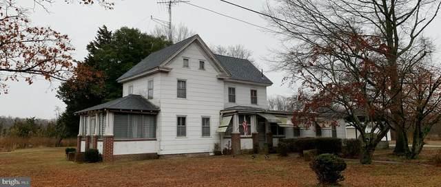 12 Whitney Point Road, DELMONT, NJ 08314 (#NJCB125610) :: Larson Fine Properties