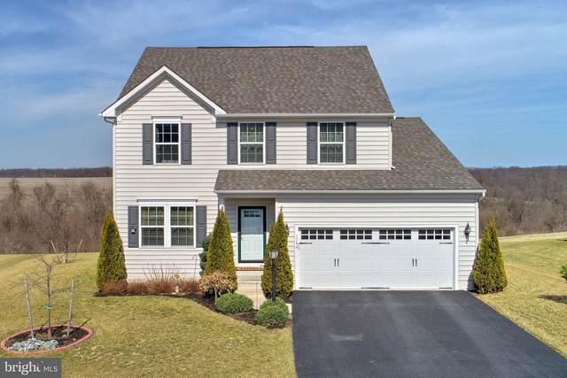1146 Alta Vista Way, SEVEN VALLEYS, PA 17360 (#PAYK133634) :: The Joy Daniels Real Estate Group