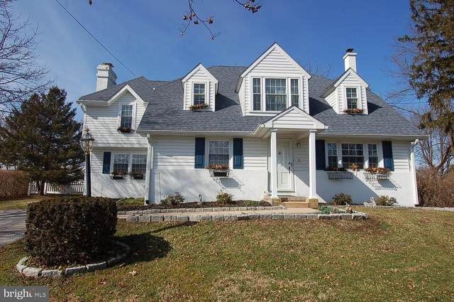 28 Leopard Road, BERWYN, PA 19312 (MLS #PACT499210) :: The Premier Group NJ @ Re/Max Central